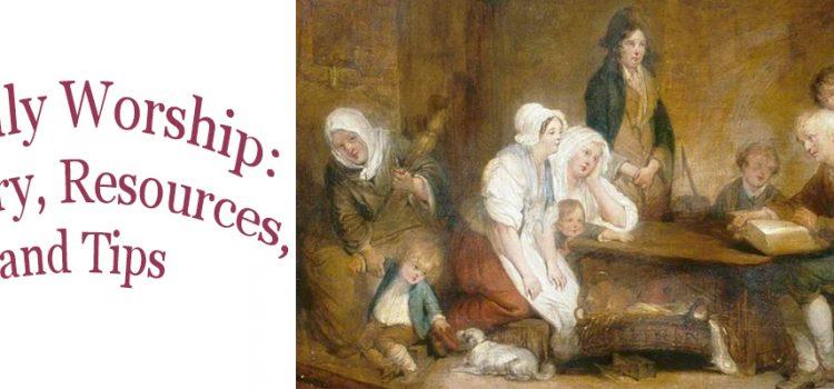 Family Worship Image