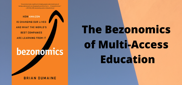 Multi-Access Learning and Bezonomics